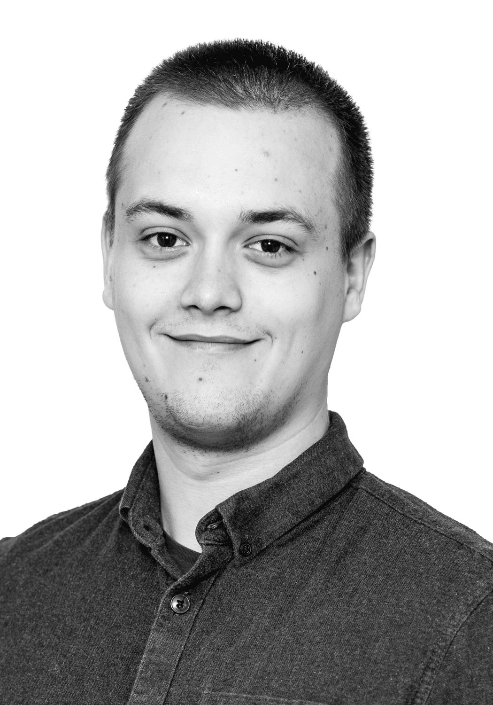 Daniel Thomsen