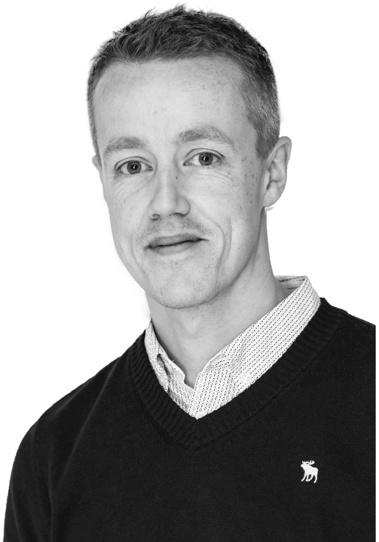 Lars Gramkow