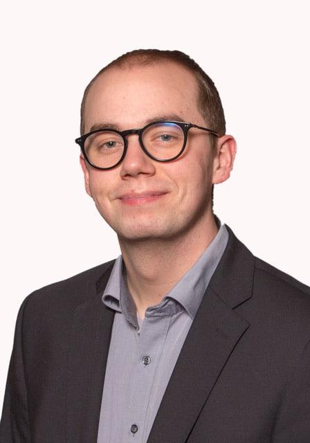 Mikkel Tastesen